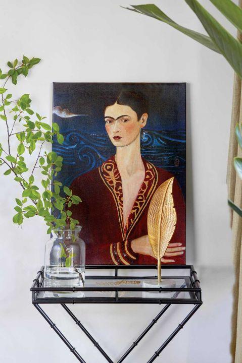 obrazy i dekoracje do salonu