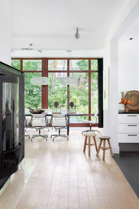 nowoczesny dom wystrój wnętrz