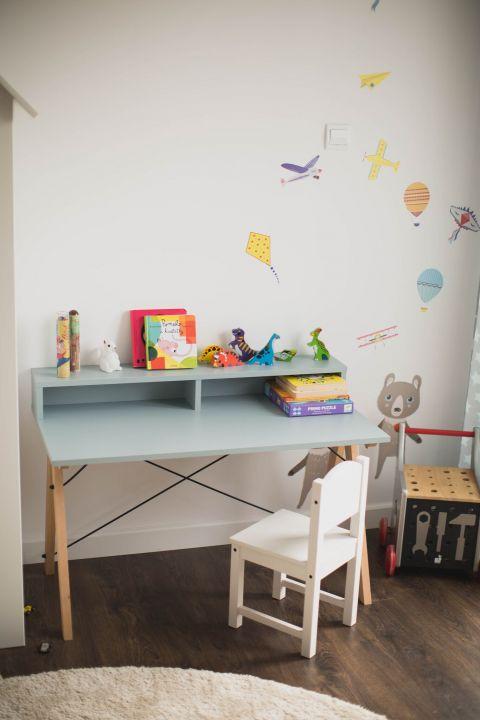 biurko do pokoju dziecka