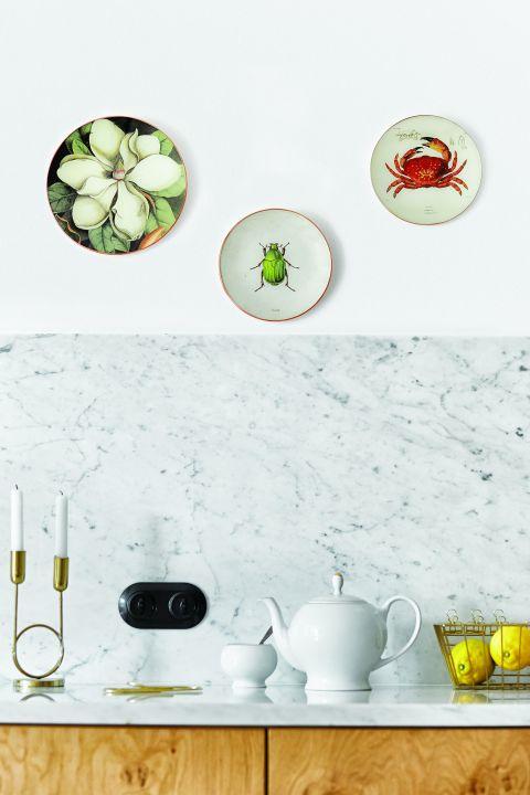 nowoczesne wnętrza kuchnia