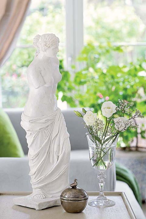 Wenus Martyna kupiła w Galerii Lawenda.