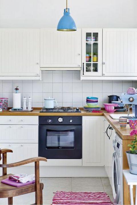 skandynawski styl kuchnia