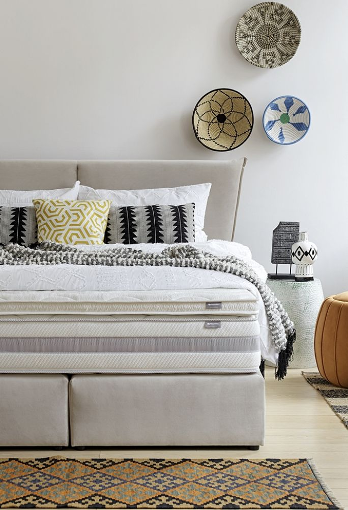 jakimi meblami urządzić sypialnię