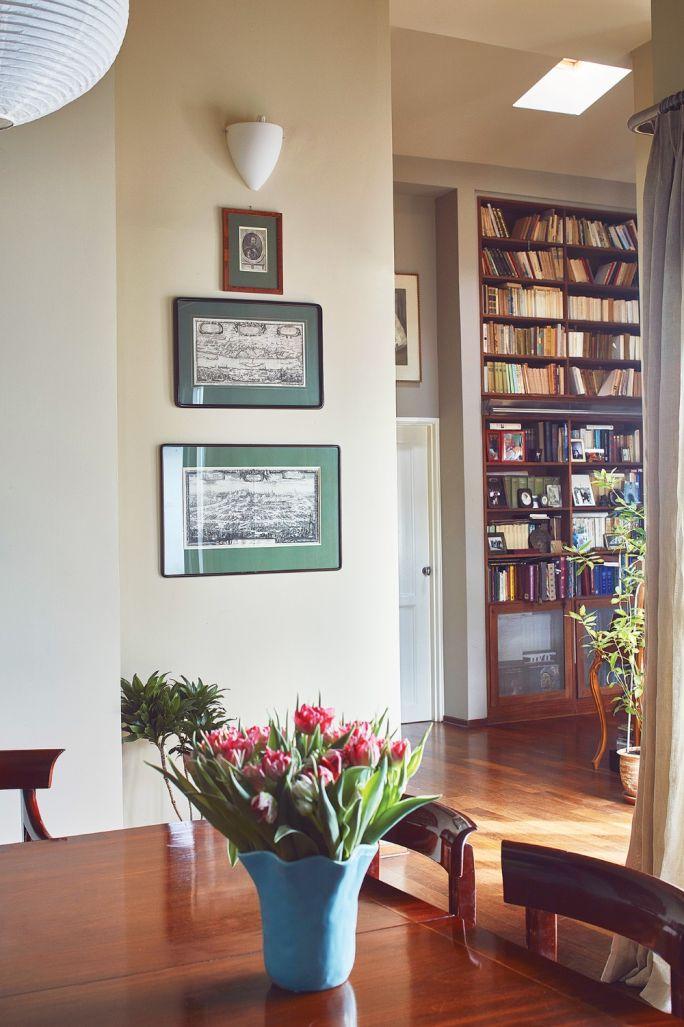 dom Tessy Capponi Borawskiej