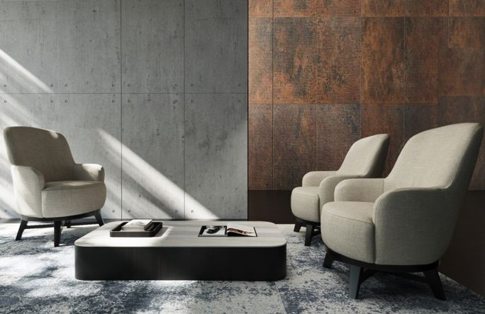 tapicerowane fotele