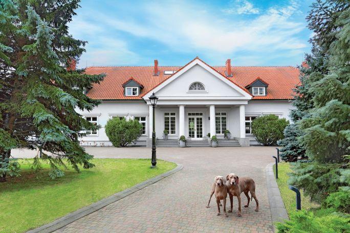 rezydencja Weranda Home