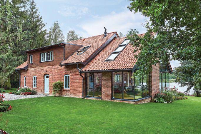 poniemiecki dom renowacja