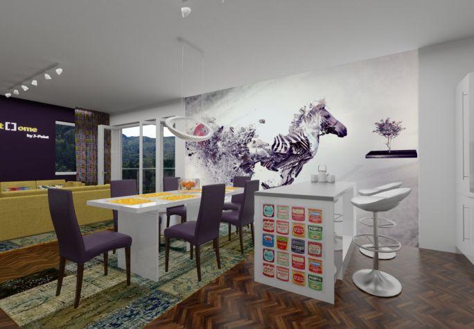 konkurs Antalis Interior Design Award