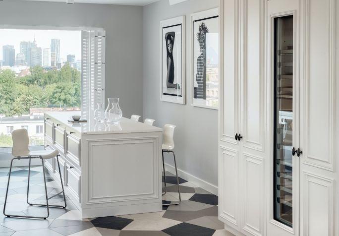 biała kuchnia zdjęcia