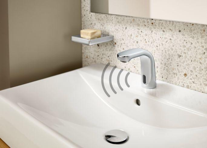 ekologiczne baterie łazienkowe