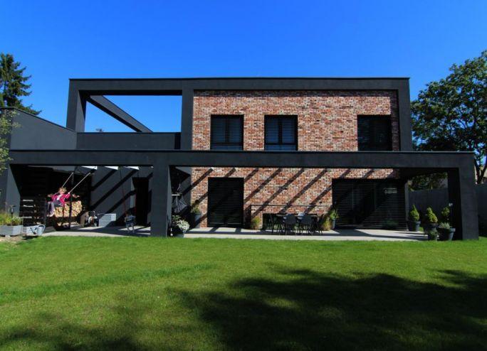 dom ramowy