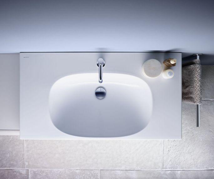 ceramika łazienkowa Geberit