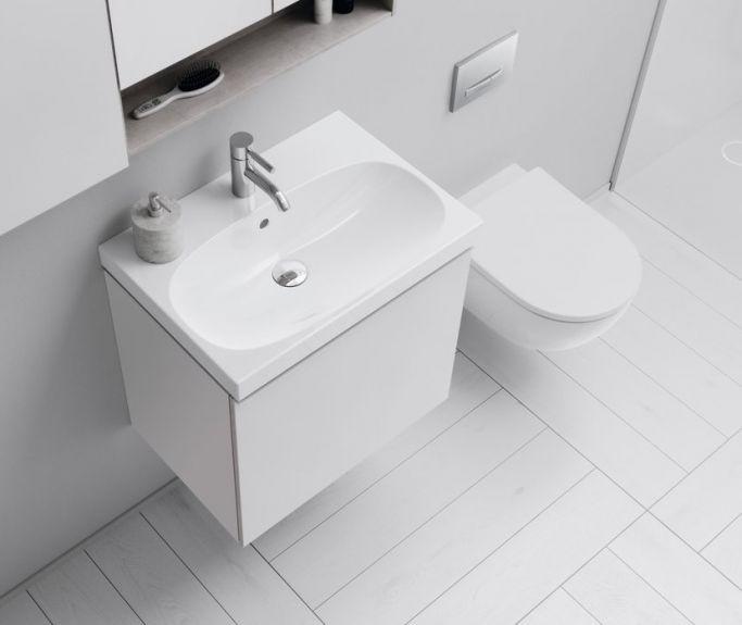 meble łazienkowe Geberit