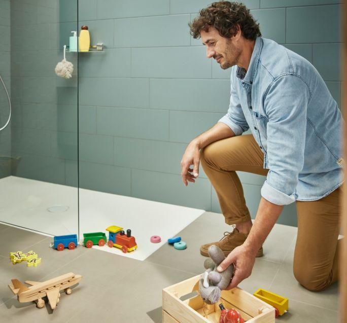 nowa rola łazienki w nowej rzeczywistości