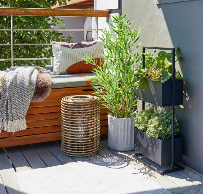 meble na balkon jakie wybrać