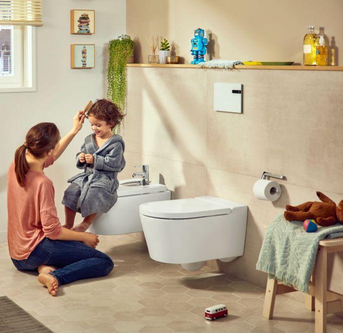 ekologiczne rozwiązania w łazience