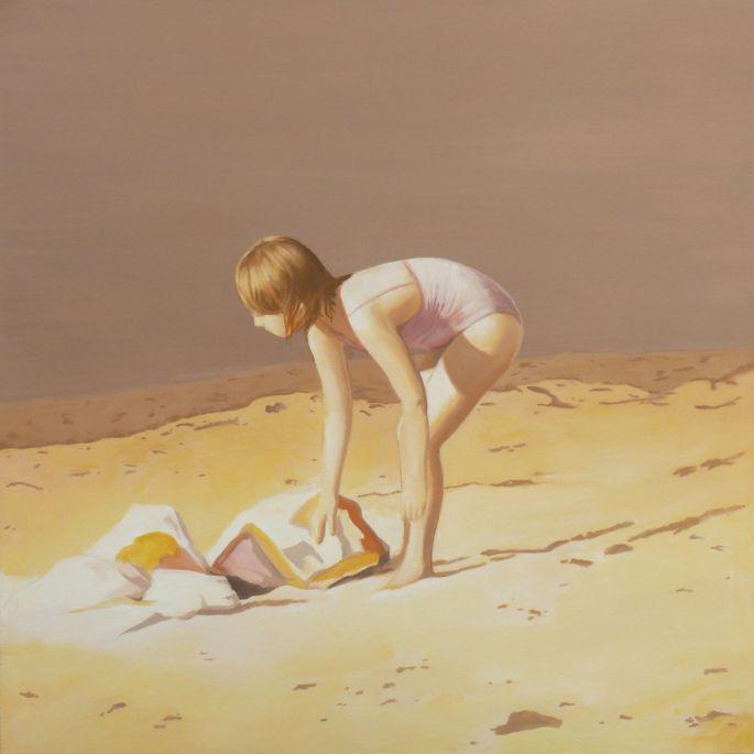 Magdalena Laskowska malarstwo