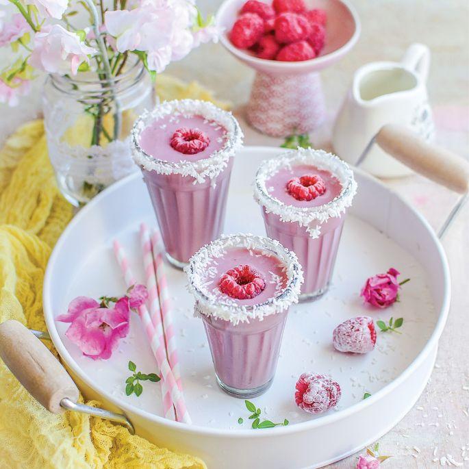 przepisy na letnie śniadanie lunch i podwieczorek