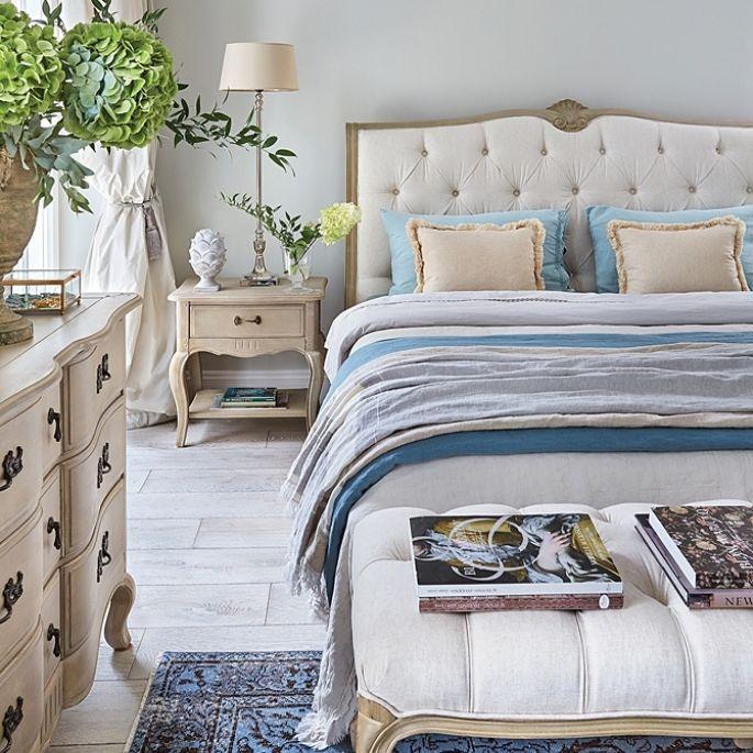 jak wybrać łóżko do sypialni