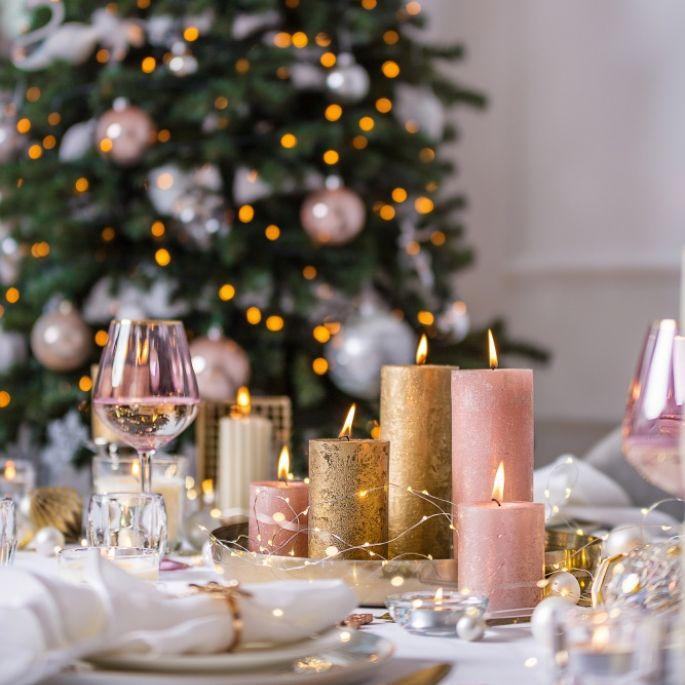 Tradycyjny świąteczny stół – jak go przygotować?