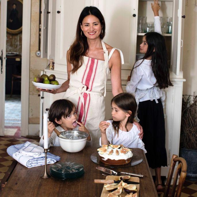 Jesienna kolekcja Zara Home: we francuskiej kuchni z Mimi Thorisson