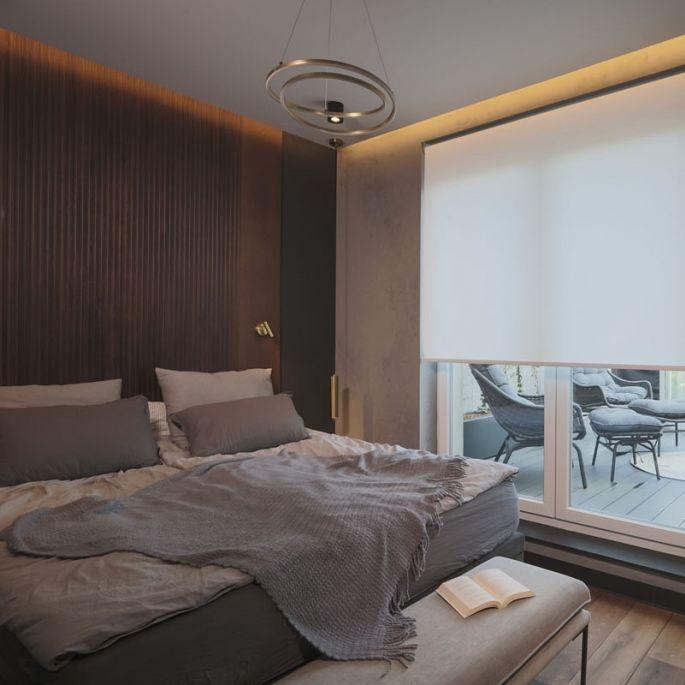 materiałowe rolety okienne