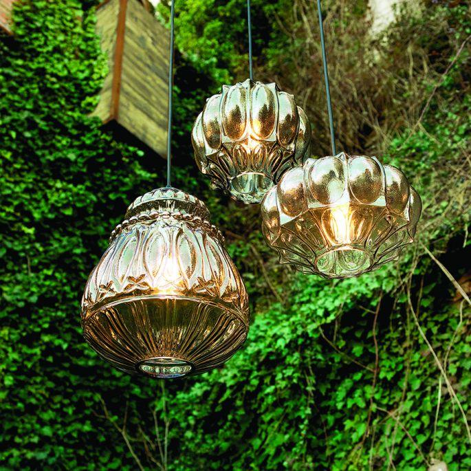 oświetlenie do ogrodu do wyznaczania ścieżek