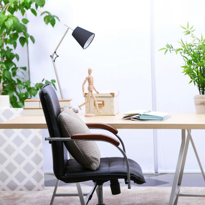 Optymalne parametry światła do pracy i nauki