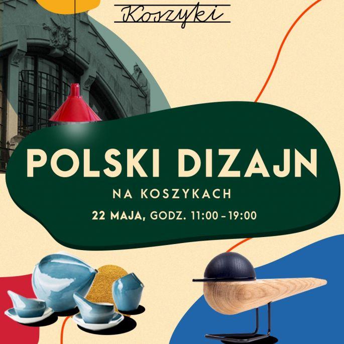 polski dizajn na koszykach