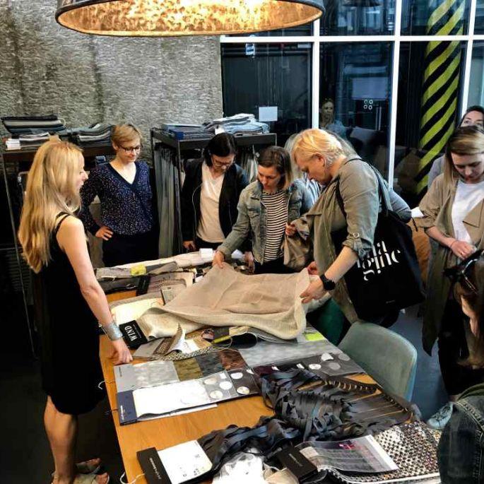 Spotkanie dla architektów i projektantów w Defabryce