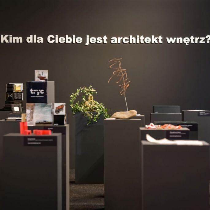 Kim jest dla ciebie architekt wnętrz? SAW na Warsaw Home