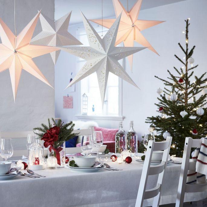 Gwiazdka po skandynawsku, czyli nowa, świąteczna kolekcja IKEA