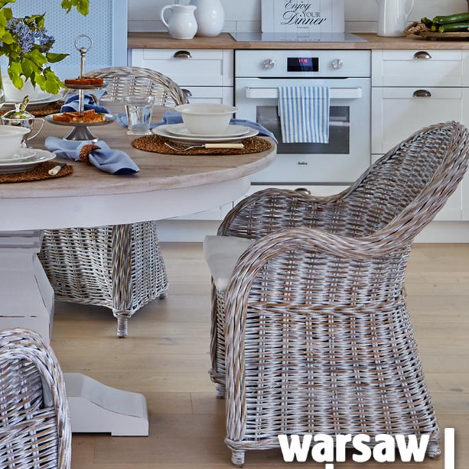 Spotkajmy się na Targach Warsaw Home