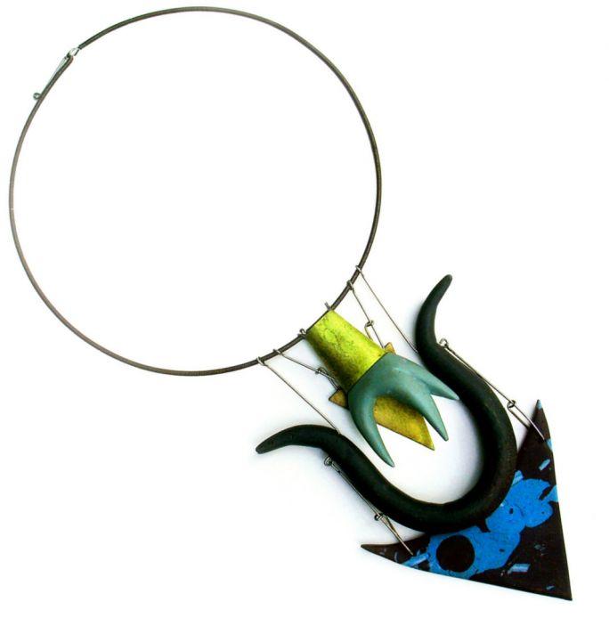 biżuteria dla znaków zodiaku koziorożec
