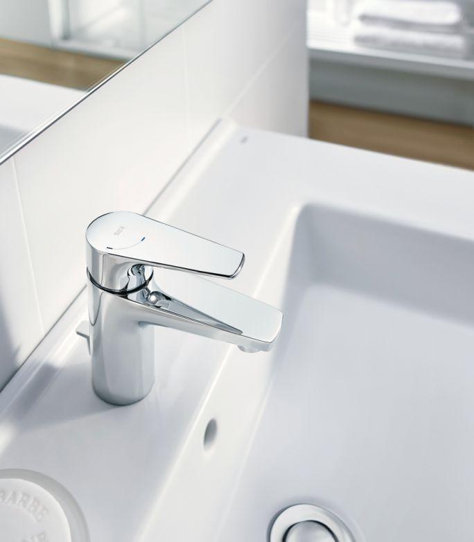 baterie oszczędzające wodę