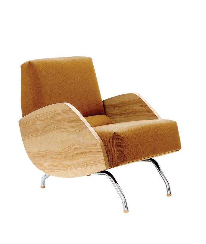 polski design fotel R-360