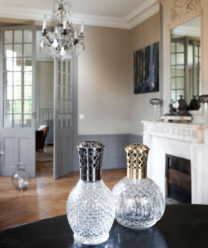 lampy zapachowe Maison Berger Paris