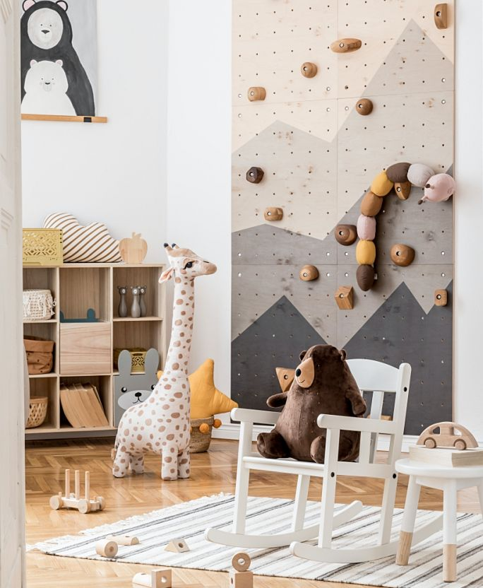 dodatki do pokoju dziecięcego