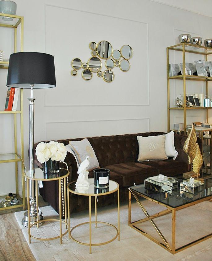 salon modern classic