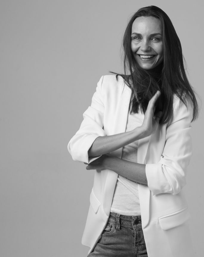 Marta Kwiecień-Dąbska Architekt