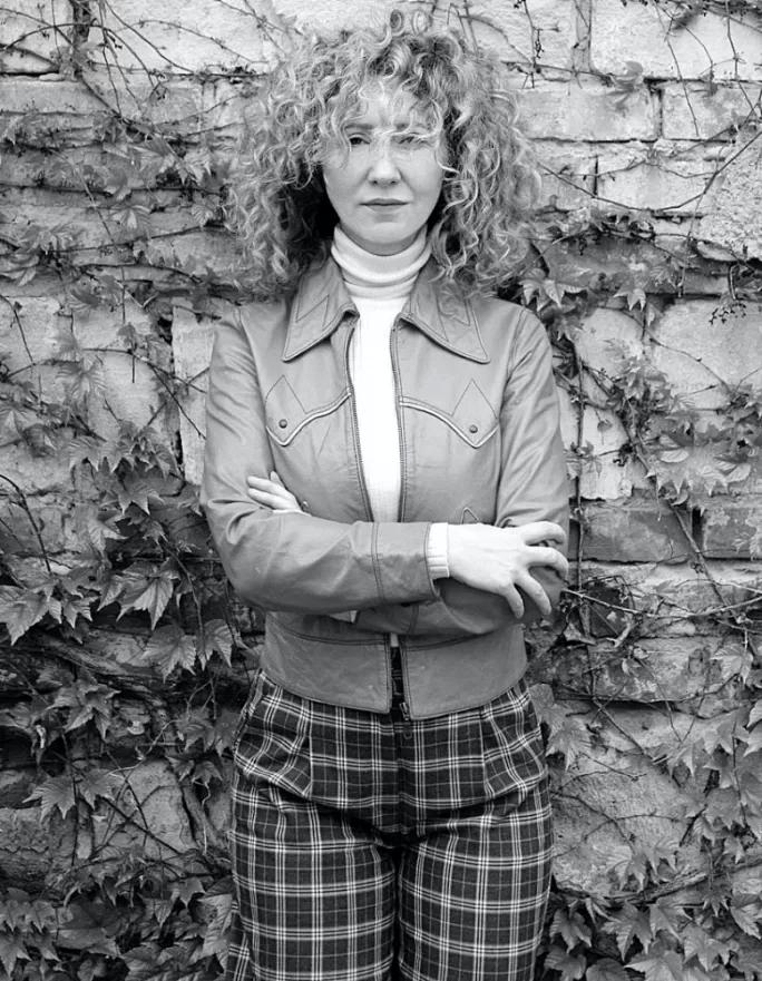 Magdalena Wójcik malla vintage