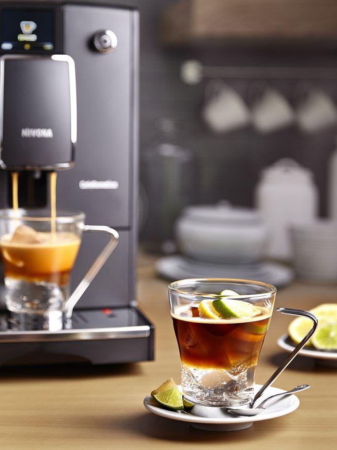 kawa z tonikiem