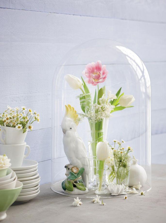 bukiety z tulipanów