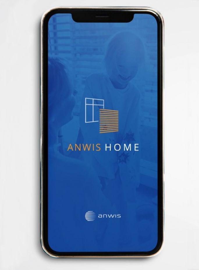 aplikacja anwis home