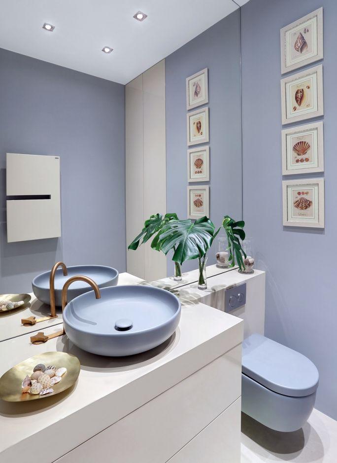 dekoracjedo łazienki muszle