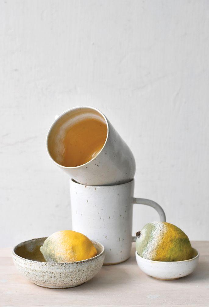 Zestaw naczyń z ceramiki, Tasja Ceramics