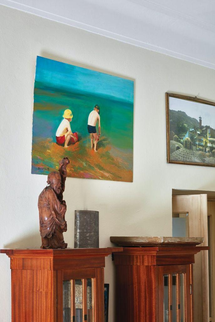 mieszkanie Anny Dziewit-Meller