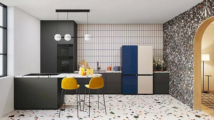 najnowsze trendy w kuchni bezpłatny webinar OKK! design