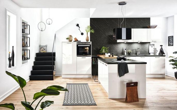 lakierowane fronty kuchenne białe