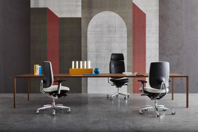 sitland włoskie fotele i krzesła biurowe